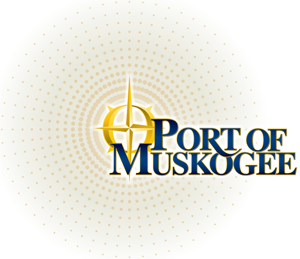 Home - Port of Muskogee